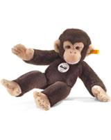 Steiff Schimpanse Koko dunkelbraun 35 cm 064722