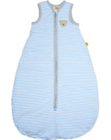 Steiff Sleeping bag COLLEGE BLUE stripe 6832750-0001