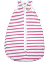 Steiff Sleeping bag LITTLE DOVES fruit dove 6912260-2203