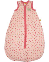 Steiff Schlafsack Jersey LITTLE PEACH allover 6912128-0003