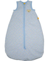 Steiff Sleeping bag SUMMER COLORS della robbia 6836740-3250