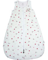 Steiff Sleeping bag WELLNESS GOTS sea pink 1922414-3014