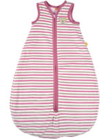 Steiff Sleeping bag WELLNESWEAR dusty rose 6846230-2756