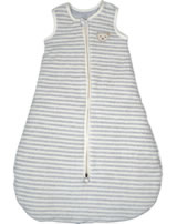 Steiff Sleeping bag WINTER WELLNESS GOTS quarry 1922316-9007