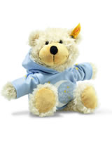 Steiff Schlenkerteddy Charly 23 cm beige I love you 012334