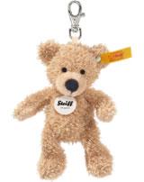 Steiff Schlüsselanhänger Teddybär Fynn beige 12 cm 111600