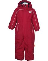 Steiff Schneeanzug/Ski-Overall OUTDOOR tango red 1923714-4008