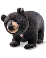 Steiff Black Bear Mr. Big 60 cm alpaca black 006289