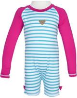 Steiff Swimsuit SWIMWEAR blue curacao 001913509-6029