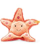 Steiff Seestern Starry 27 cm koralle 063893