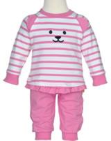 Steiff Set of sweatshirt and pants MODERN MARITIME morning glory 001912430-7013