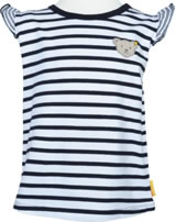 Steiff Shirt sleeveless AHOI MINI! steiff navy 2012501-3032