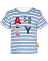Steiff Shirt long sleeve BEAR CREW forever blue 2012136-6027
