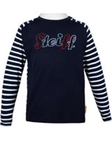 Steiff Shirt long sleeve SEA BEAR steiff navy 2012415-3032