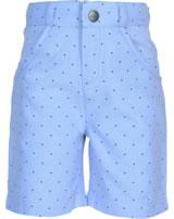 Steiff Shorts Bermudas SPECIAL DAY kentucky blue 2014315-6020