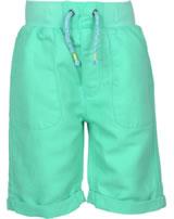 Steiff Shorts FLORIDA KEYS Mini Boy green 6833705-5153