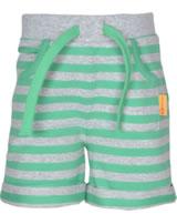 Steiff Shorts SUMMER BRIGHTS aqua green 001913116-5007