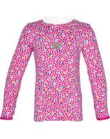 Steiff Shirt with sun protection SWIMWEAR raspberry sorbet 001913508-7014