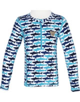 Steiff Shirt with sun protection SWIMWEAR surf in the web 001913513-6002