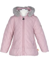 Steiff Jacket with hood FROSTED FLOWERS zephyr 6843319-7034