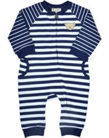 Steiff Romper COSY BLUE patriot blue 1921331-6033