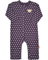 Steiff Romper WILDBERRY hortensia 1921424-7021