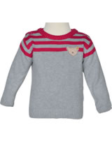 Steiff Strick-Pullover COSY BLUE quarry 1921302-9007