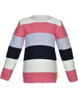 Steiff Strick-Pullover HEARTBEAT Streifen 2011301-3032