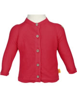 Steiff Strickjacke LITTLE HIBISCUS hibiscus 6912007-2104