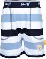 Steiff Sweat-Pants SEA BEAR bright white 2012418-1000