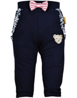 Steiff Sweatgpants AHOI BABY stripes steiff navy 2012214-3032