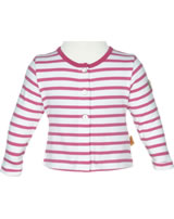 Steiff Sweatjacke LITTLE DOVES fruit dove 6912203-2203
