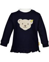 Steiff Sweatshirt AHOI BABY steiff navy 2012236-3032