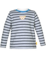 Steiff Sweatshirt BLUE STRIPE quarry 1922506-9007