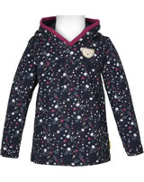 Steiff Sweatshirt BLUEBERRY HILL black iris 1922603-3032