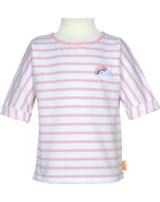 Steiff Sweatshirt MODERN MARITIME orchid pink 001912225-3006