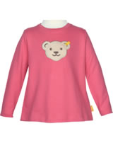 Steiff Sweatshirt long sleeve HEARTBEAT fruit dove 2011328-2203