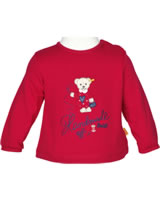 Steiff Sweatshirt LOVELY REDS jester red 6842123-2120