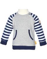 Steiff Sweatshirt COSY BLUE quarry 1921317-9007