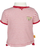 Steiff T-Shirt short sleeve LITTLE HIBISCUS hibiscus 6912021-2104
