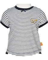 Steiff T-Shirt short sleeve LITTLE HIBISCUS marine 6912021-3032