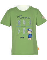 Steiff T-Shirt short sleeve SAILING TOUR meadow green 6913501-5560