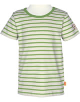 Steiff T-Shirt short sleeve SAILING TOUR meadow green 6913531-5560