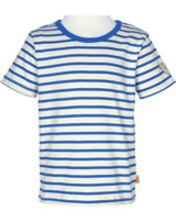 Steiff T-Shirt Kurzarm SAILING TOUR nautical blue 6913531-3009