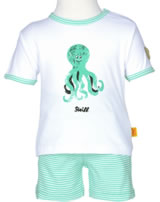 Steiff T-Shirt Kurzarm + Shorts SUMMER COLORS florida keys 6832825-5153