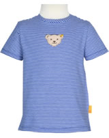 Steiff T-Shirt Kurzarm SUMMER BRIGHTS surf in the web 001913104-6002