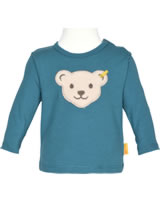 Steiff T-Shirt long sleeve BEAR BLUES faience 2011233-6042