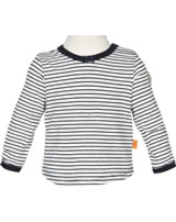 Steiff T-Shirt long sleeve LITTLE HIBISCUS marine 6912001-3032