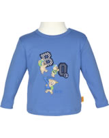 Steiff T-Shirt Langarm LITTLE ONE riviera 6912721-3993