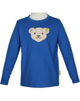 Steiff T-Shirt Squeaker long sleeve GO BEAR GO skydiver 2011426-6040